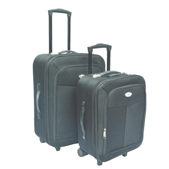 Swiss Polo Swiss Polo Luggage Travelling Bag | Buy online | Jumia ...