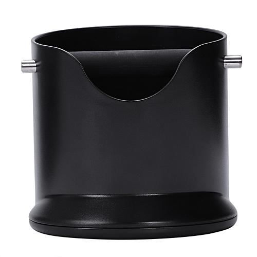 Coffee Knocker Box Non-Slip Coffee Grinding Trash Can Trash