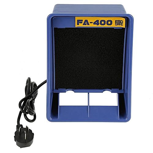 Solder Smoke Absorber Remover Fume Extractor Air Fan For Soldering AU Plug 220V