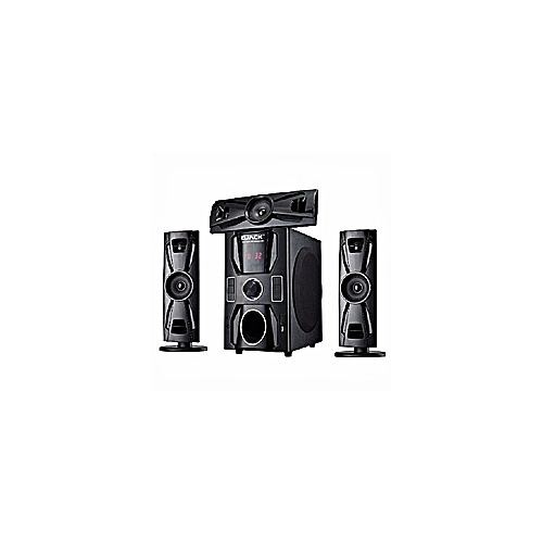 3.1 Powerful Bluetooth Home Theater Sound Berg