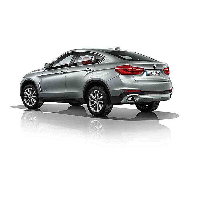 Bmw X6 Prices: BMW X6 3.5L - 2015