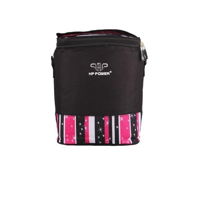 Hp power girls lunch bag black buy online jumia nigeria for Schoolboy q girl power shirt