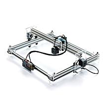 2.5W EleksMaker Elekslaser-A3 Desktop Laser Engraving Machine CNC Printer DIY, used for sale  Nigeria