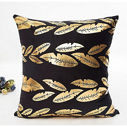 Throw Pillow Cover (flannel)