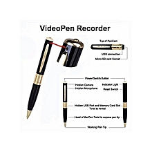 Universal Hidden Camera Pen height=220