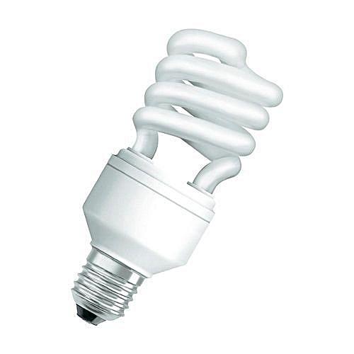 Energy Saver Bulbs (X10 Pieces) - 30watts