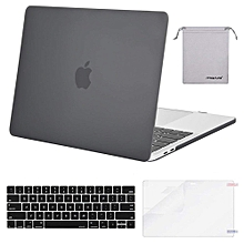 d178cc107b6 Laptop Matte Case For Macbook Pro 15 With Touch Bar Model Number A1707 1990  Year