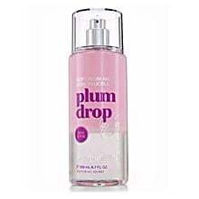 07193471f8 Victoria  039 s Secret Beauty Rush Plum Drop Body Mist (New Look)
