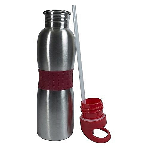 Stainless Steel Thermo Water Bottle