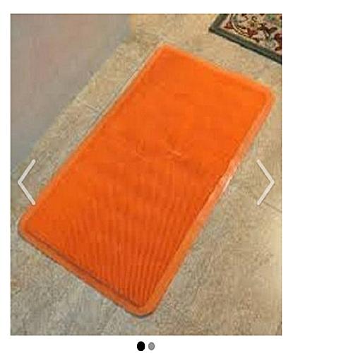 Anti-slip Bathtub Mat-Orange