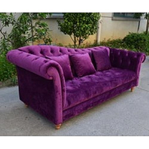 Luxury-French--Royal Sofa. Delivery Lagos Only