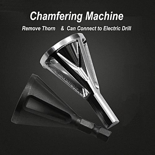 Chamfering Machine Gear Tools Shaper Cutter