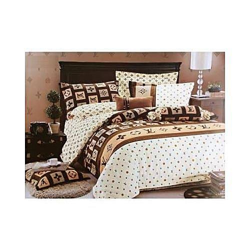 Unique Duvet, Bedsheets With Pillowcases+Duvet Bag