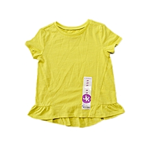 cc4a36d4e2c2 Buy Okie Dokie Baby Girl s Tops Online