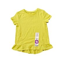 0c3fac18e1ea0 Buy Okie Dokie Baby Girl s Tops Online