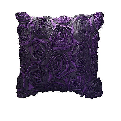 Decorative Throw Pillow Cover 18 X18 Inches