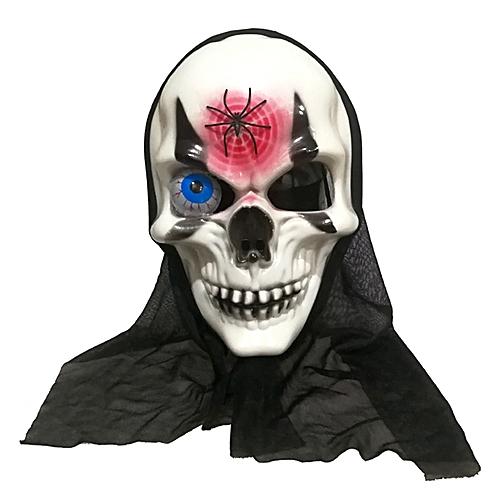 Blue Eye Grimace Mask For Halloween