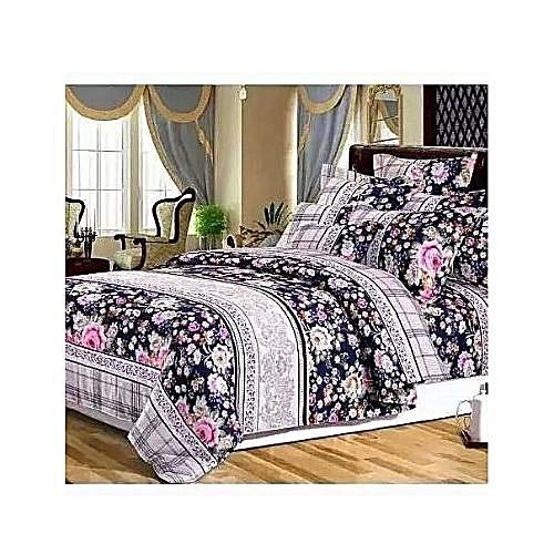 Duvet + Bed Sheet + Pillow Case