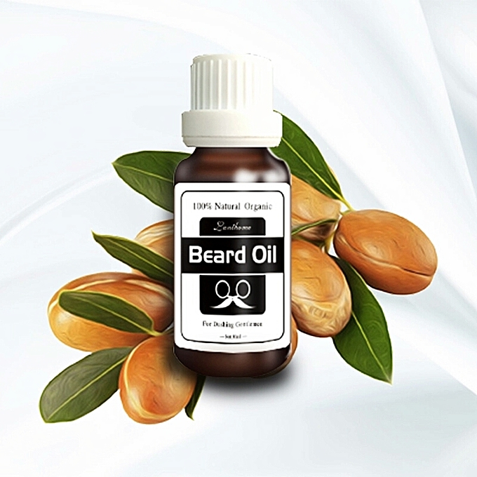 All Natural Hair Grower 50ml Beard Oil 20ml The Bearded Gent