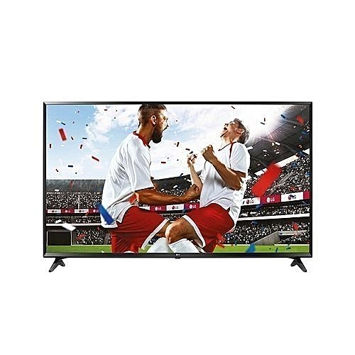 "LG UHD 4k Television 65"" With MAGIC REMOTE CONTROL+WIFI"