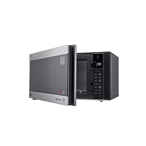 Lg Microwave Oven Mwo 2595