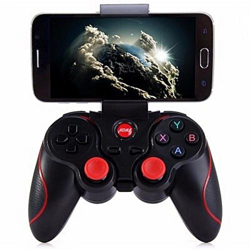 Universal Wireless Gamepad
