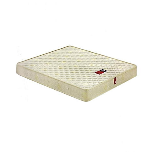 "6ft X6ft X 8"" Orthopedic Spring Mattress- Single Layer"