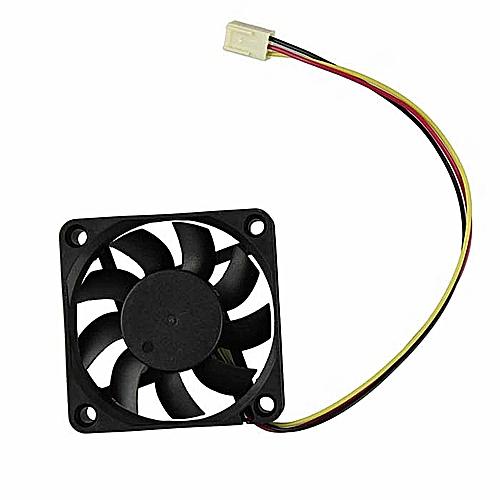 100% New 6cm CPU Cooling Fan