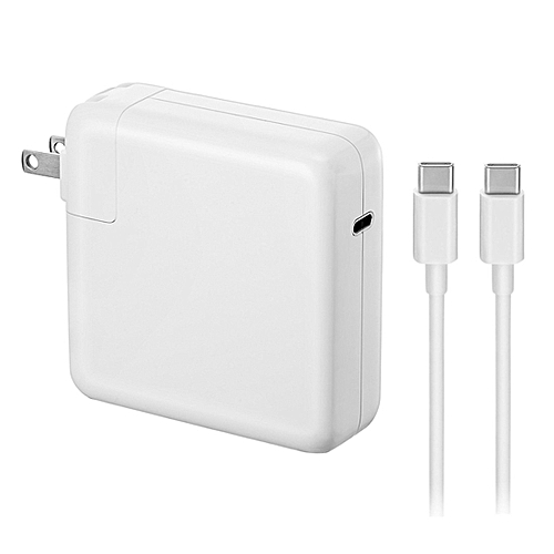 New 87W USB-C Macbook Pro Charger With Cable