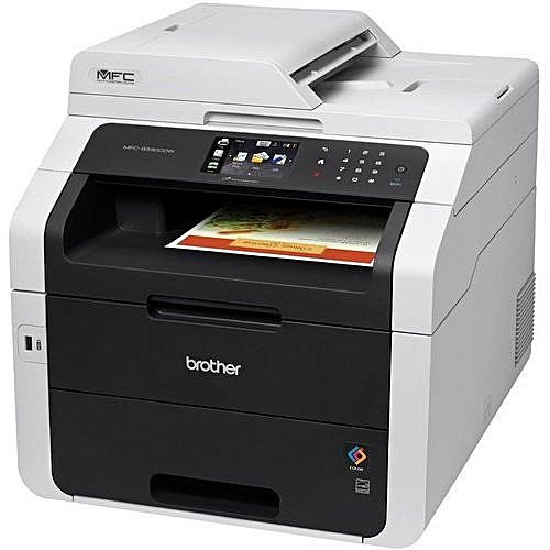 MFC-9330cdw Color All-in-One Wireless ADF Printer