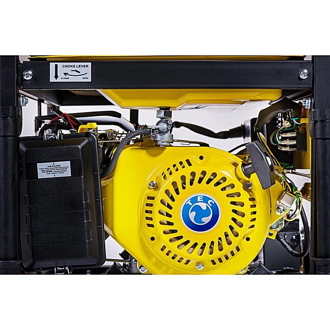 Haier Thermocool TEC GEN PTR MED HSTL 3500ES 3 75KVA/3KW | Jumia com ng