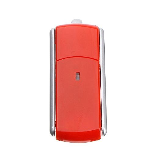 USB2.0 32GB U Disk Rotating Color