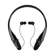 a4533287fdf Bluetooth Earpiece Sport HBS-900 Wireless Sports Music In-Ear Bluetooth  Neckband Headsets(