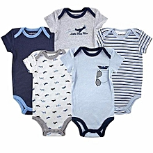 3a5d4e4d Buy Baby Boy's Bodysuits Products Online in Nigeria | Jumia