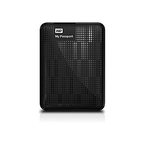 Western Digital External Harddrive - 500GB