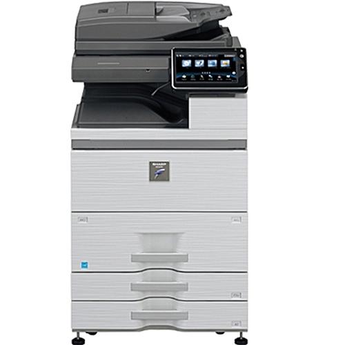 Multifunctional Monochrome Printer MX-M754N - White