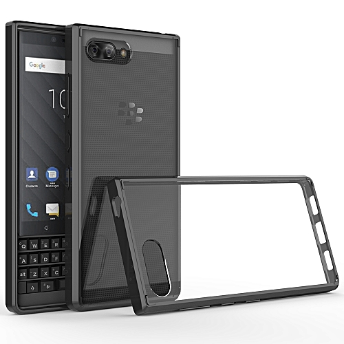 size 40 1f1bd 2384c Generic BlackBerry Key2, Clear Back Case BlackBerry Key 2 | Jumia.com.ng
