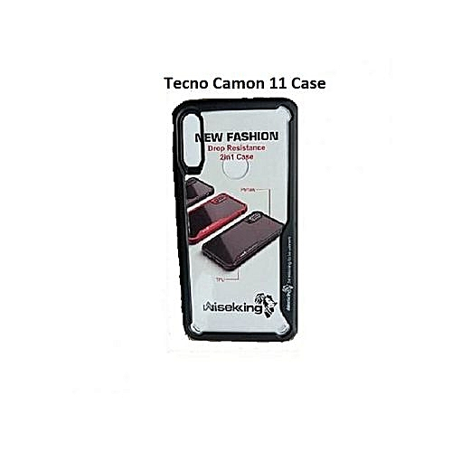 Tecno Camon 11 Case Cover