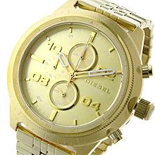 e44682fc5d7 Diesel Gold Men  039 s Wristwatch