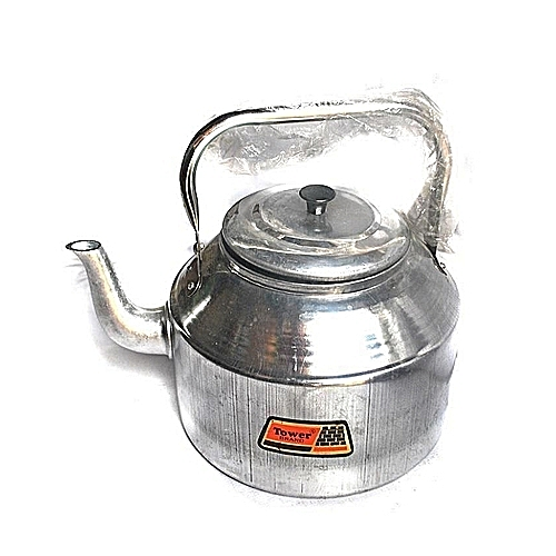 Big Size Boiling Water Kettle