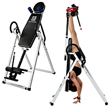 Folding Hand Stand Machine Fitness Inversion Device Equipment Home Training Workout Exercise for sale  Nigeria