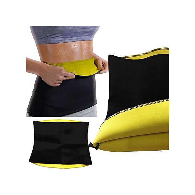 Neoprene Sweat Belt For Exercise