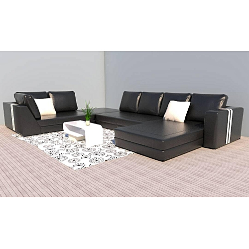 Random House 11 Seater U Shaped Corner Sofa Chair Set | Jumia NG