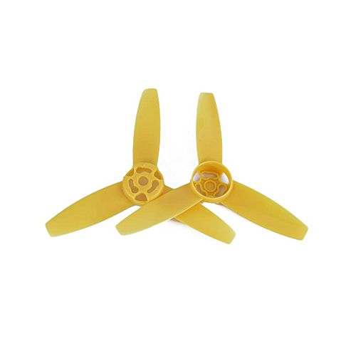 2pcs Propellers Main Blades Rotors Props Part For Parrot Bebop Drone 30 RC NEW