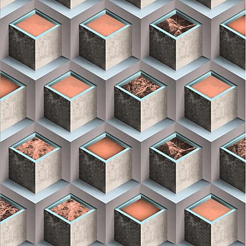 Wao Wallpapers Modern City Wallpaper