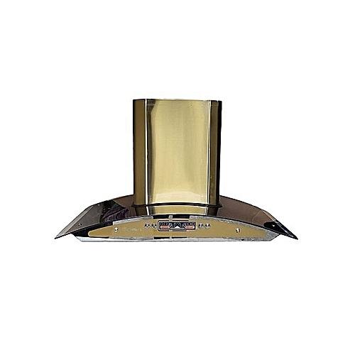 Manual Cooker Hood RBS-006 Gold