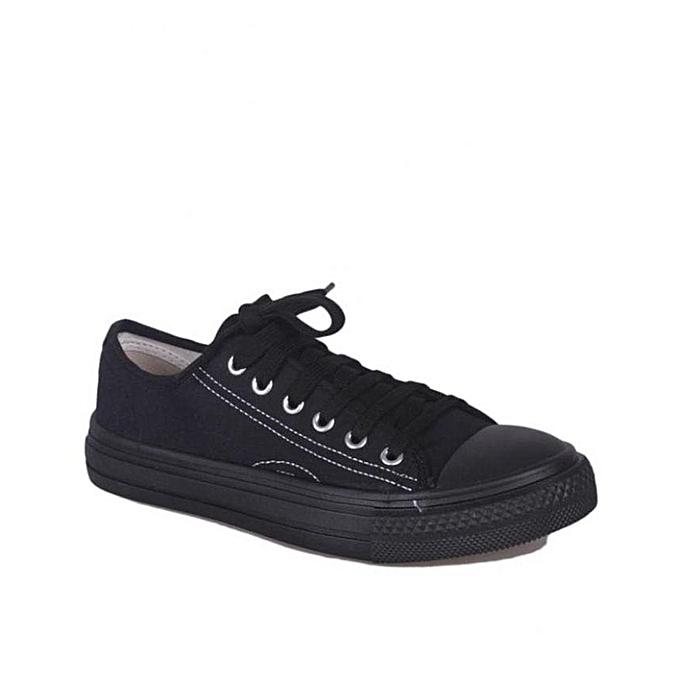 f774b4d099 Bata Falcon 1 Sneakers - Black | Jumia NG