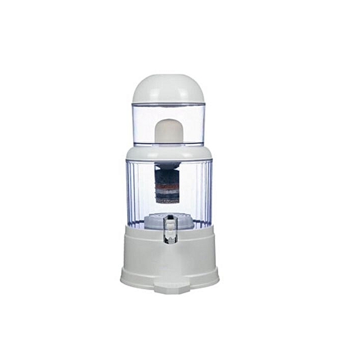 Quinix 20L Water Purifier