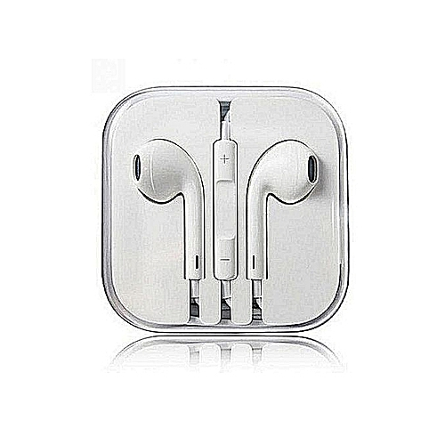 Earpiece Headset Volume Control For Android And IPhone Play Music