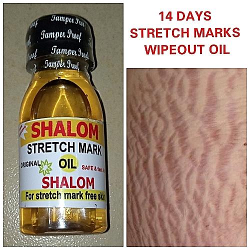 Stretch Marks Oil